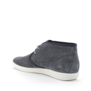 Desert boot in scamosciato color jeansIGI&CO