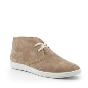 Desert boot in scamosciato marrone chiaro IGI&CO